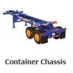 container-chassis